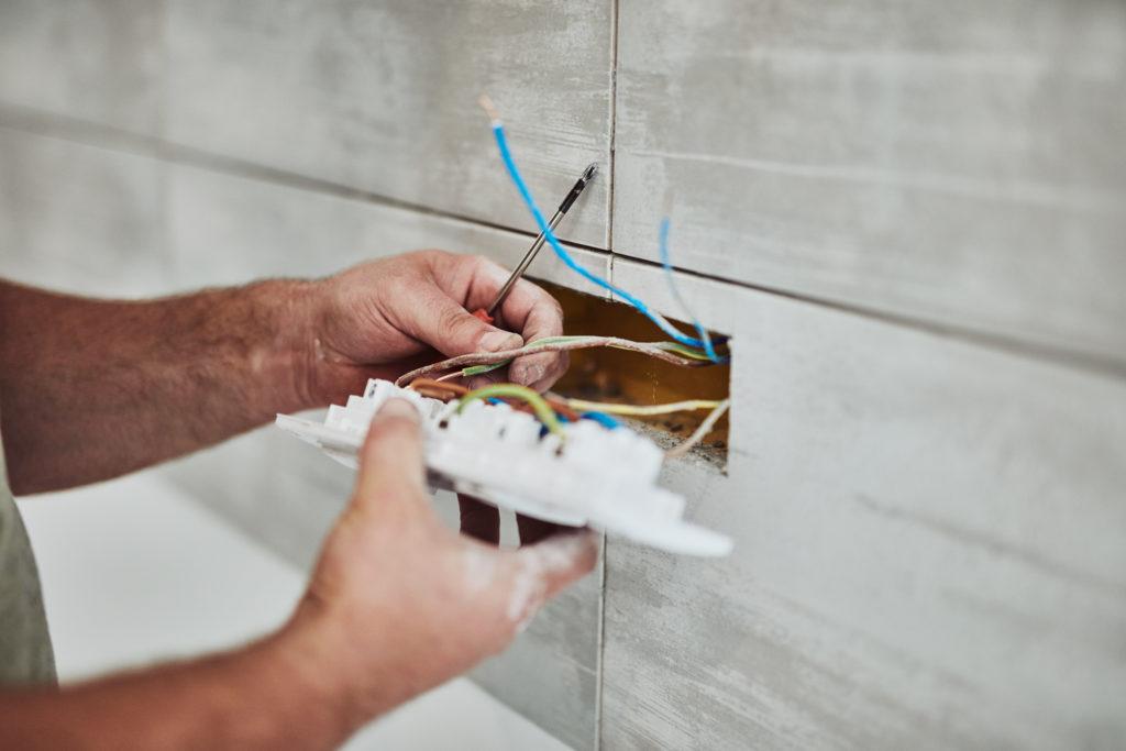 Elettricista Paderno Dugnano